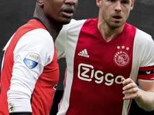 TT: De Boer praat met Crystal Palace, Jonker behoudt spits Gomez