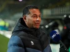 Sparta-trainer Fraser over vacature FC Utrecht: 'Interesse streelt je altijd'