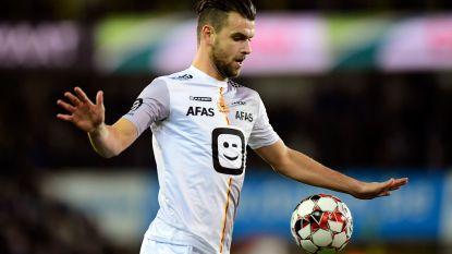 Transfer Talk. Cercle Brugge haalt Hongaarse spits - Standard bood op Joachim Van Damme en denkt aan ervaren Belgische doelman