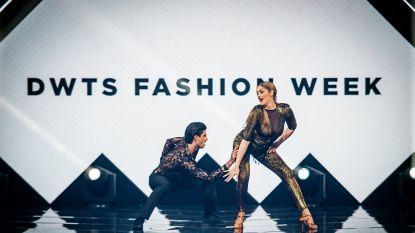 Andrei imiteert Sam Gooris en opnieuw verlaat een vrouw 'Dancing With The Stars': de hoogte- en dieptepunten uit de wedstrijd