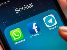 Mobieltje voortaan taboe in kleedkamers sv Grol