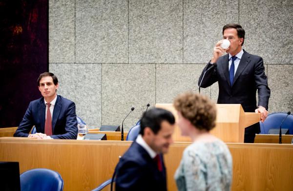 Welzijn is meer dan geld, maar de Tweede Kamer had het vooral over koopkracht