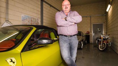 """Michel Van den Brande opnieuw veroordeeld tot rijverbod van 3 maanden: """"Waarmee zijn ze bezig?"""""""