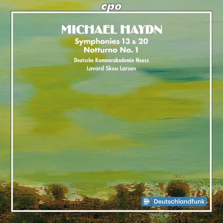 Cover van Haydn.