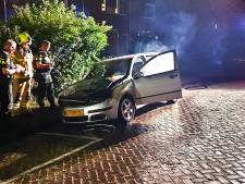 Politie heeft geen idee wie verantwoordelijk is voor de autobranden in Dordrecht
