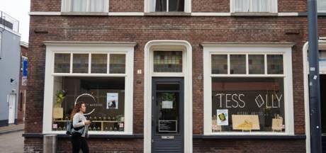 Nieuwkomer Willem II-straat: City Massage (met kunstatelier)