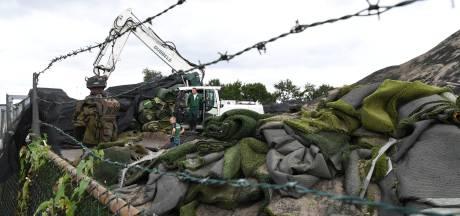 Bedrijf dat kunstgras opruimt bij Tuf Recycling Dongen nu zelf in opspraak