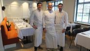 Alex Maes (43) en Bram Vanaudenaerde (41) openen Italiaans restaurant I Ragazzi en plannen heropleving van voormalige Kerkenhoek