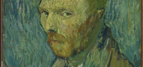 Van Gogh, ik zag het meteen