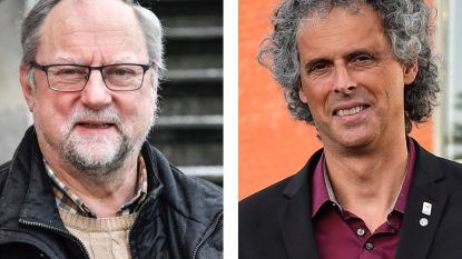 Walter Deygers neemt afscheid van gemeenteraad, Van Campenhout volgt hem op