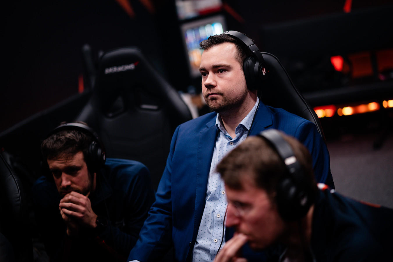 Nederlandse League of Legends-coach Joey 'YoungBuck' Steltenpool  loopt play-offs Europese competitie mis.
