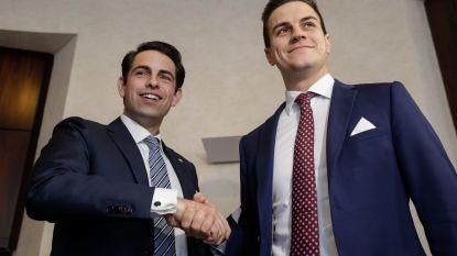 """Dries Van Langenhove trekt als onafhankelijke kandidaat Kamerlijst Vlaams Belang in Vlaams-Brabant: """"Ik zal de strijd die ik op straat lever nu ook in het parlement voeren"""""""