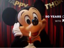 Mickey Mouse blaast 90 kaarsjes uit: dit is hoe Walt Disney hem bedacht