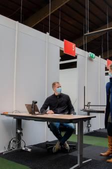 Megaoperatie in Wijchen gaat bijna van start: zo ziet de priklocatie er nu uit