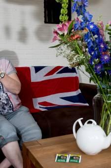 Ineke uit Harfsen zit klaar voor het huwelijk: 'Meghan is Máxima van Engeland'