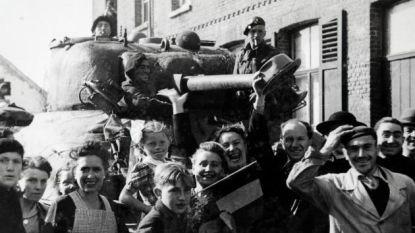 Stad viert 75 jaar bevrijding en doet oproep naar inwoners voor filmmateriaal uit oorlogsjaren