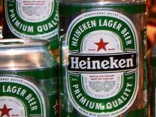 Man klaagt Heineken aan om 'twee gekko's in blikje'