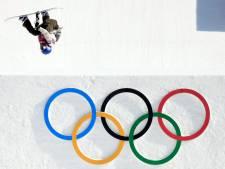 Oostenrijkse snowboardster Gasser pakt goud op big air