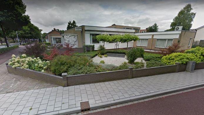 Rouwcentrum Schaftenaar in Harderwijk