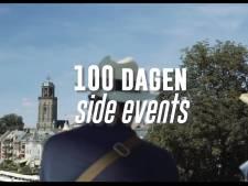 Irritatie en teleurstelling over filmpje dat gemeente Deventer liet maken voor WK tijdrijden
