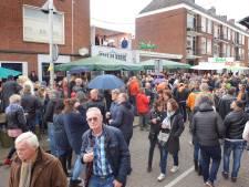 Zorgen om Jansbeek met Koningsdag in Arnhem