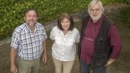 Drie Kesterse kunstenaars openen dit weekend hun atelier voor het grote publiek