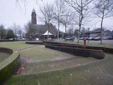 Weg met stenig plein in Teteringen: 'Dit wordt plek waar je trots op bent'