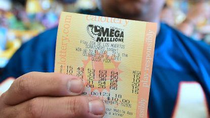 Amerikaan wint recordjackpot van 1,6 miljard dollar