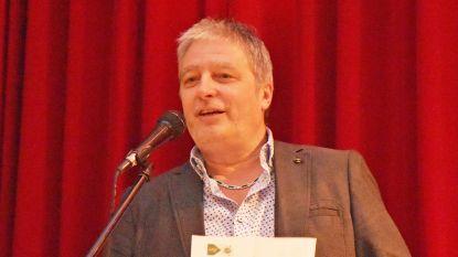 CD&V Opwijk heeft nieuwe voorzitter: Bart Van Biesen volgt Willy Segers op