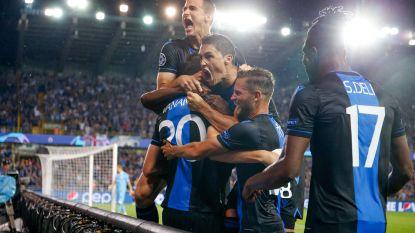 Feest in Jan Breydel! Club Brugge plaatst zich voor Champions League na felbevochten zege tegen LASK Linz