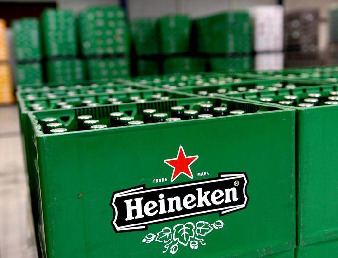 Nijmegen-centrum wordt geplaagd door statiegelddieven. Ze stelen onder meer kratten bier en zelfs volle drankflessen van balkons en dakterrassen.