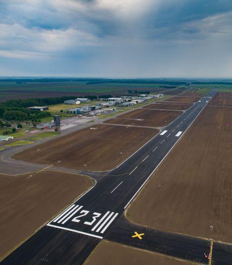 Dit is waarom de gemeente Zwolle je niets vertelt over het verhalen van schade door Lelystad Airport