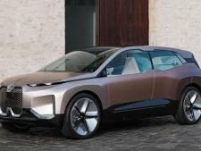 Nieuwe elektrische BMW wekt vooral walging op van twitteraars