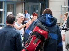 Eerste 8 gevluchte Turken krijgen asiel in Nederland