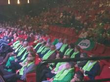 Verkiezingsdebat in Deventer Schouwburg