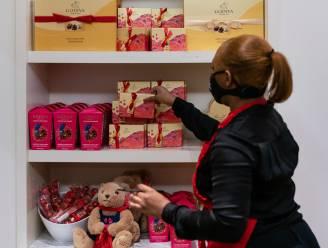 Godiva sluit alle 128 Noord-Amerikaanse pralinewinkels
