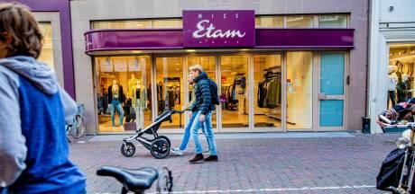 Personeel Miss Etam stapt alsnog naar rechter om afbraak winkelketen te stoppen