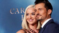 Katy Perry kroop na haar relatiebreuk door een diep dal en dat is volgens een expert normaal (+ enkele tips om je gebroken hart te genezen)