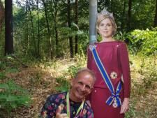 Johan Vlemmix loopt vierdaagse met Maxima en Marc van der Linden gaat terug naar zijn roots
