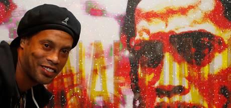 Ronaldinho wil met oud-Feyenoorder Somalia en 'Braziliaanse Trump' de politiek in