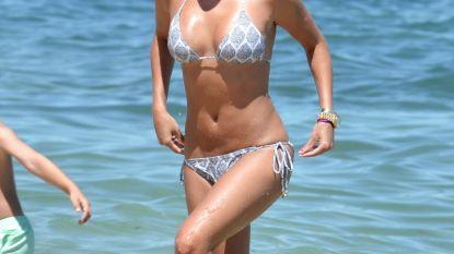 a513618f5850a7 In drie weken bikini-proof? Sylvie Meis legt uit hoe het moet