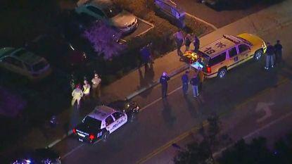 Dader schietpartij bar in Californië is 28-jarige ex-marinier: dertien doden onder wie ook schutter