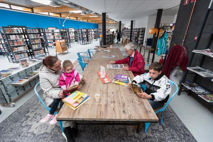 de bieb verandert in rap tempo | liemers | gelderlander.nl