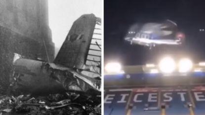 Sala nog steeds vermist: ook deze elf luchtvaartdrama's deden de voetbalwereld opschrikken