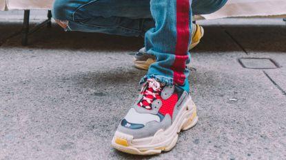 5 sneakertrends die je de komende maanden overal gaat zien