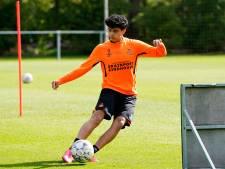 PSV zet nieuw beloftenteam in de steigers en schuift talenten door