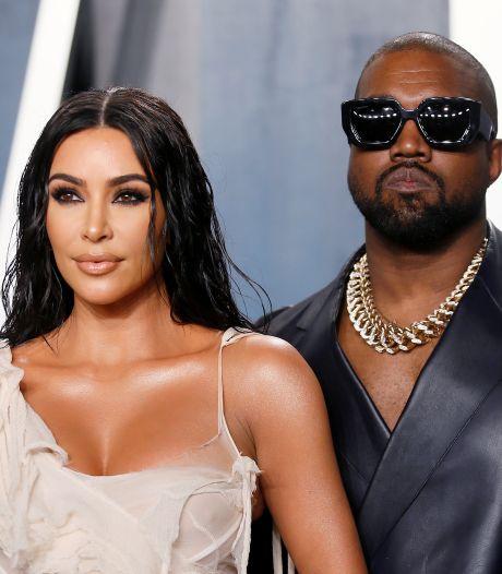 Kim Kardashian machteloos naast Kanye: 'Briljant maar gecompliceerd persoon'