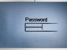 123456 weer hét slechtste wachtwoord van 2018