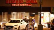 Bom ontploft in Canadees restaurant: 15 gewonden, twee verdachten op de vlucht