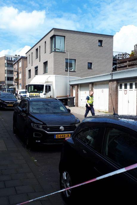 Schoot Mo zijn vriendin Yosra uit Arnhem per ongeluk in de borst? 'Ze konden niet mét en zonder elkaar'